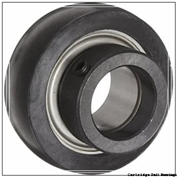 QM INDUSTRIES QAAMC20A100SN  Cartridge Unit Bearings