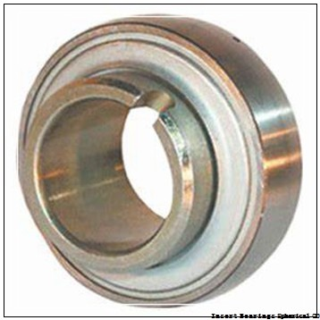 DODGE INS-SC-115-FF  Insert Bearings Spherical OD