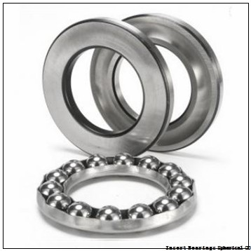 AMI UE212  Insert Bearings Spherical OD