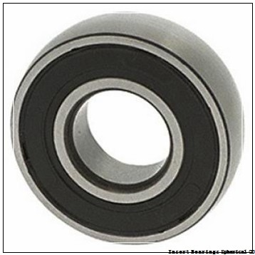 NTN A-UEL207-106D1  Insert Bearings Spherical OD
