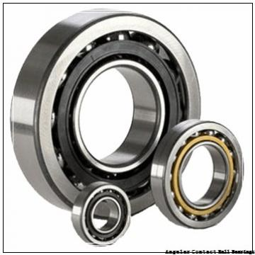 FAG QJ1244-N2-MPA  Angular Contact Ball Bearings