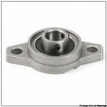 QM INDUSTRIES QACW15A212SEM  Flange Block Bearings