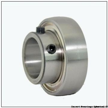 DODGE INS-SC-108-FF  Insert Bearings Spherical OD