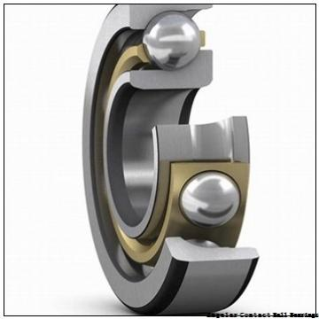 4.25 Inch | 107.95 Millimeter x 4.75 Inch | 120.65 Millimeter x 0.25 Inch | 6.35 Millimeter  RBC BEARINGS KA042XP0  Angular Contact Ball Bearings