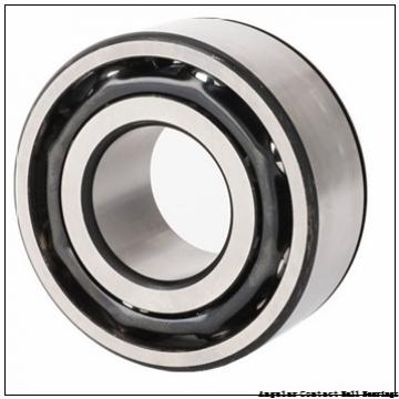 FAG 7207-B-MP-UA  Angular Contact Ball Bearings