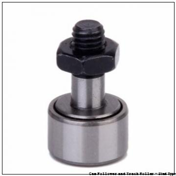 INA KR72-PP  Cam Follower and Track Roller - Stud Type