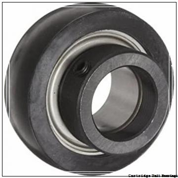 QM INDUSTRIES QMMC15J215SEC  Cartridge Unit Bearings