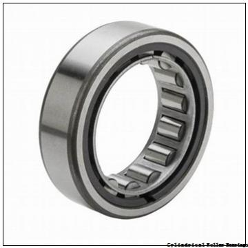 80 mm x 170 mm x 58 mm  FAG NJ2316-E-TVP2  Cylindrical Roller Bearings