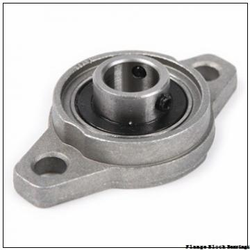 QM INDUSTRIES QVVFL16V075SEN  Flange Block Bearings