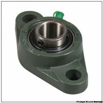QM INDUSTRIES QVVFL16V075SN  Flange Block Bearings