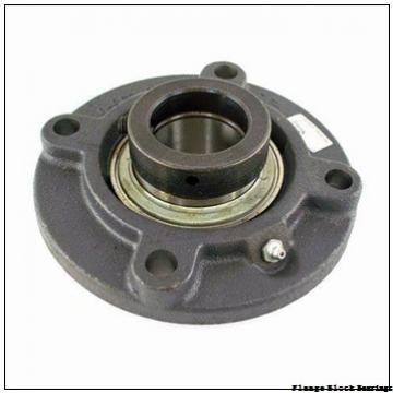 QM INDUSTRIES QVVCW16V215SEN  Flange Block Bearings