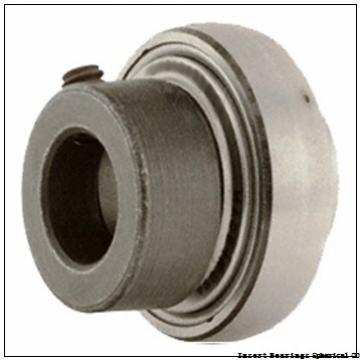 DODGE INS-SC-106-FF  Insert Bearings Spherical OD