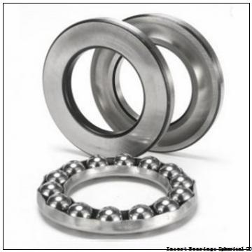 NTN NPS106RRANC  Insert Bearings Spherical OD