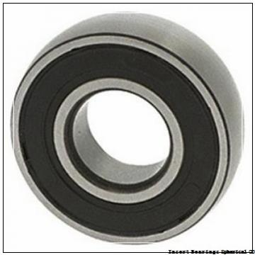 SEALMASTER 2-2T  Insert Bearings Spherical OD