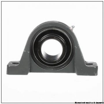 HUB CITY CPSEAL X 1-1/4S  Mounted Units & Inserts