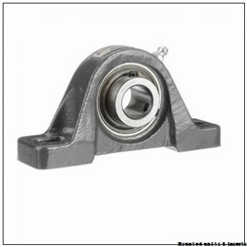 HUB CITY CPSEAL X 1-3/16  Mounted Units & Inserts
