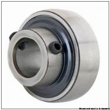 HUB CITY CPSEAL X 1-1/4  Mounted Units & Inserts