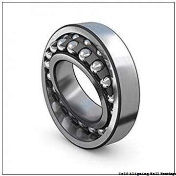CONSOLIDATED BEARING 2204E-2RS  Self Aligning Ball Bearings