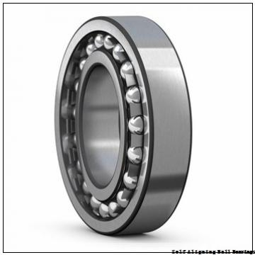 CONSOLIDATED BEARING 2204 C/3  Self Aligning Ball Bearings