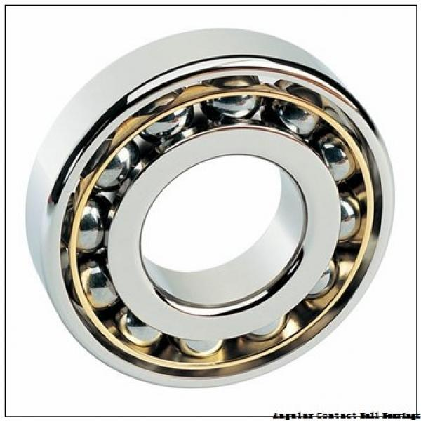 7 Inch | 177.8 Millimeter x 7.75 Inch | 196.85 Millimeter x 0.5 Inch | 12.7 Millimeter  RBC BEARINGS JU070XP0  Angular Contact Ball Bearings #2 image