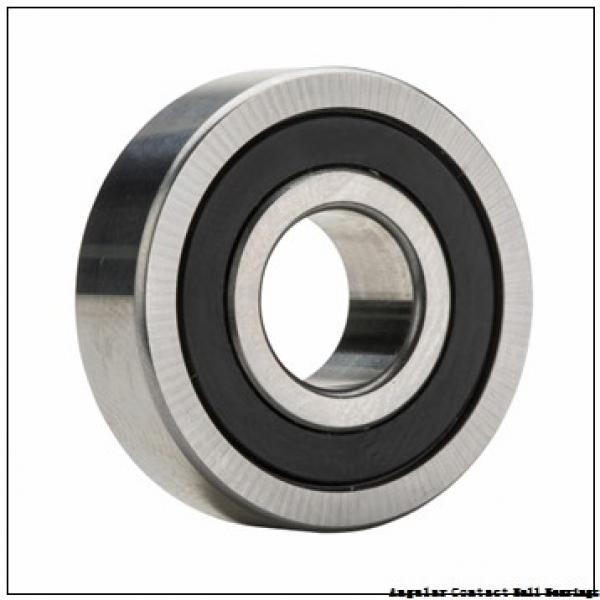 7 Inch | 177.8 Millimeter x 7.75 Inch | 196.85 Millimeter x 0.5 Inch | 12.7 Millimeter  RBC BEARINGS JU070XP0  Angular Contact Ball Bearings #1 image